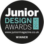Junior Design Award Winner