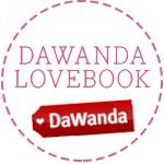 Featured in DaWanda's LoveBook!
