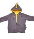 Jacket DINO Canary Grey 1