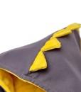 Jacket DINO Canary Grey