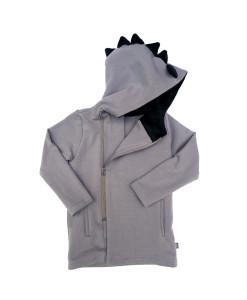 coat black p01